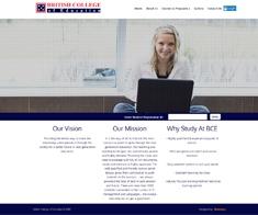 British College of Education