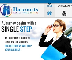 Harcourts Group