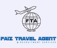 Faiz Travels Agent